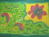Hand Printed Sarongs