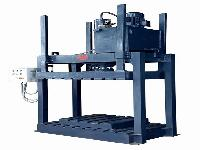 Fabric Baling Press Machine