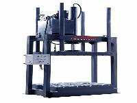 Steel Body Power Press Machine