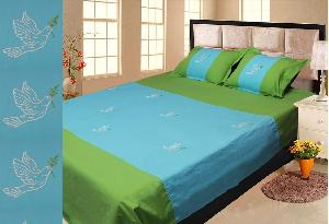 Lullabies Bed Sheet 04