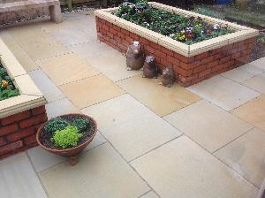 Sandstone Tiles