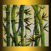 Bamboo Paintings