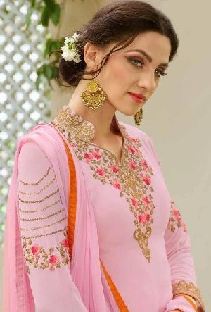 Hand Fab India Unstiched Suits