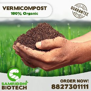 Samriddhi Vermicompost