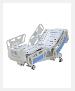 Multifunction Electric ICU Hospital Bed