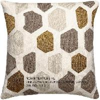 Chain Stitch Cushion 312
