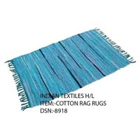 Cotton Rag Rugs