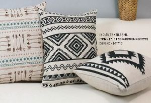 Printed Cushion Cover 01
