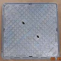 Manhole Covers and Frames 02