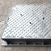 Manhole Covers and Frames 03