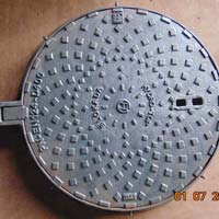 Manhole Covers and Frames 04