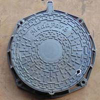 Manhole Covers and Frames 06