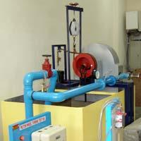 Hydraulic Machine Laboratory Equipments
