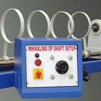 Mechanical Operation Laboratory Equipments