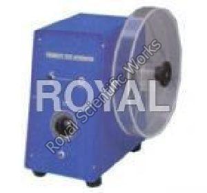 0023 Friability Test Apparatus