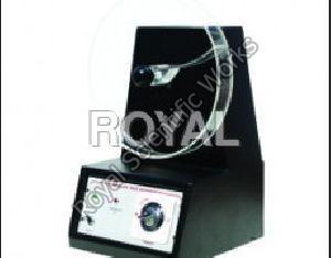 255 Friability Test Apparatus