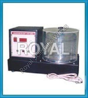Eddy\'s Hot Plate Analgesiometer