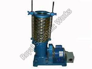 Motorised Sieve Shaker