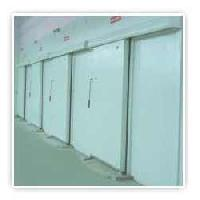 Prefabricated Insulated Door
