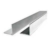 Aluminium Equal Angles