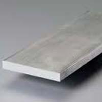 Aluminium Flat Rods