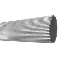 Aluminium Fluted Tubes