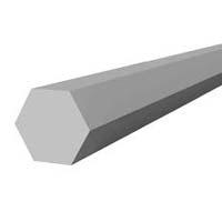 Aluminium Hexagonal Rods