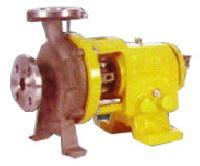 Metallic Chemical Process Pumps