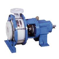 Non-Metallic Chemical Process Pumps