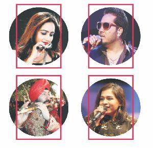 Celebrity Arrangement 03