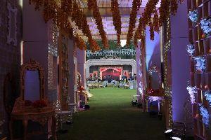 Sangeet Sandhya Organizer 05