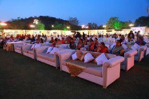 Sangeet Sandhya Organizer 09