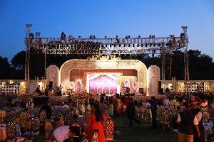 Sangeet Sandhya Organizer