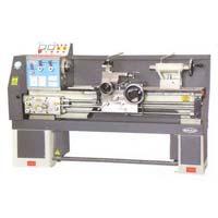 All Geared Lathe Machine (250)