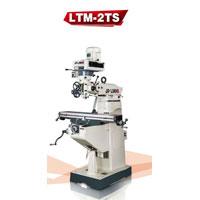 Vertical Turret Milling Machine (LTM-2TS)