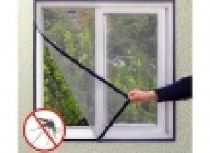 Insect Mesh (Window Flyscreens)