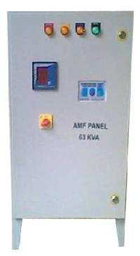 Automatic Mains Failure Panel SS-AMFP-01