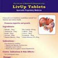 Liv Up Tablets