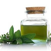 Peppermint Oils