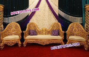 Indian Wedding Designer Furniture