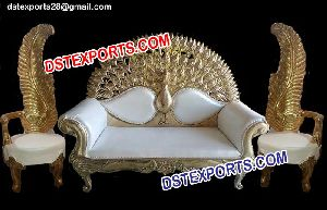 Royal Wedding Furniture