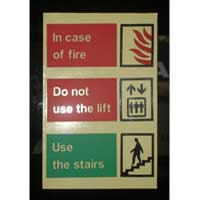 Safety Sign Board (01)