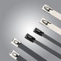 Pvc Coated Ss Cable Tie