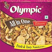 Olympic All in One Namkeen