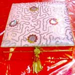 Ornament Box