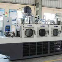 Conveyorised Washing Machine 01