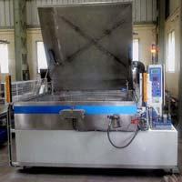Rotary Table Washing Machine 04