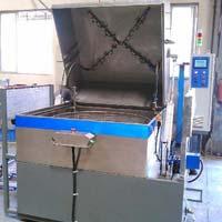 Rotary Table Washing Machine 13
