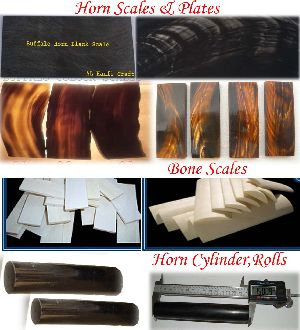 Horn Cylinder & Scale 03