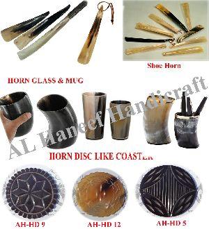 Horn Decorative Item 04